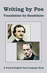 Writing by Poe / Translation by Baudelaire